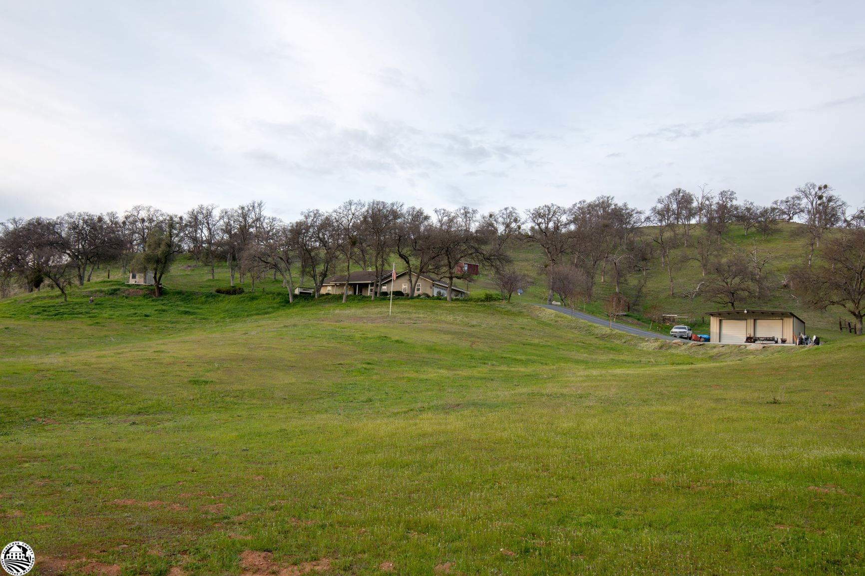 12772 Harney Drive, 20210312, Jamestown, Single Family w/ Acreage,  for sale, Realty World - Wilson Realty